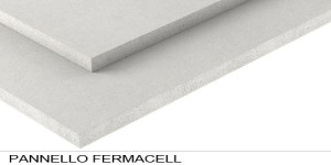 PANNELLO FERMACELL